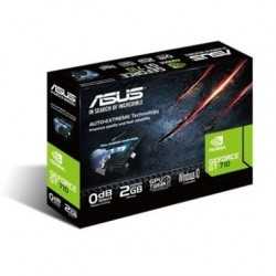 ASUS GeForce GT 710-2-SL DDR3 2GB