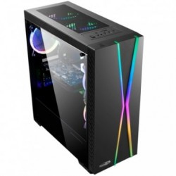 Gabinete Sentey Rainbow X20
