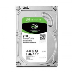 Disco duro HDD 2TB 256MB...
