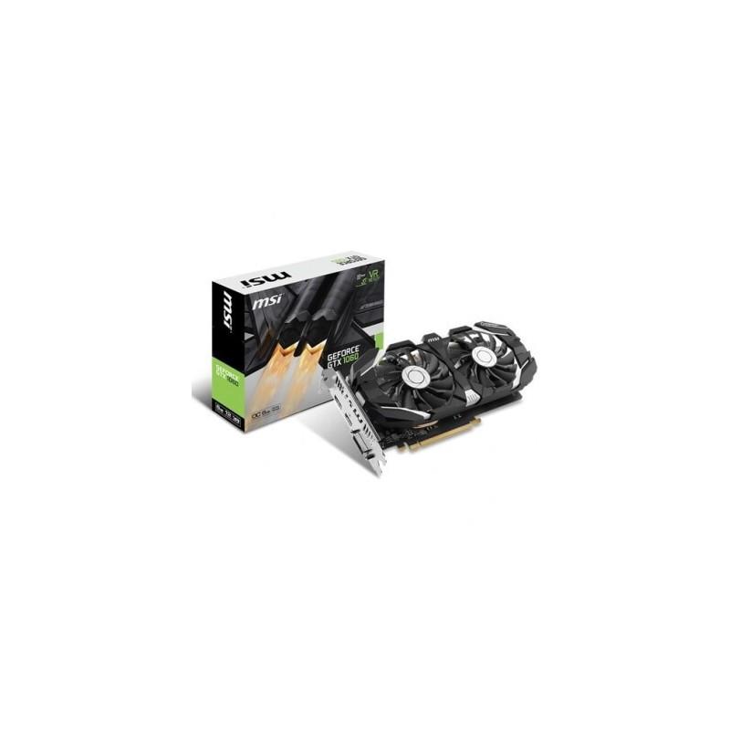 GeForce GTX 1060 6GT OCV1
