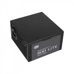 Cooler Master MWL Full Range 600W - 80 Plus