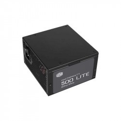 Cooler Master MWL Full Range 500W - 80 Plus