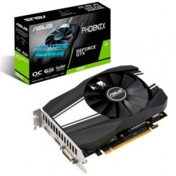 ASUS GeForce PH GTX 1660 SUPER O6G
