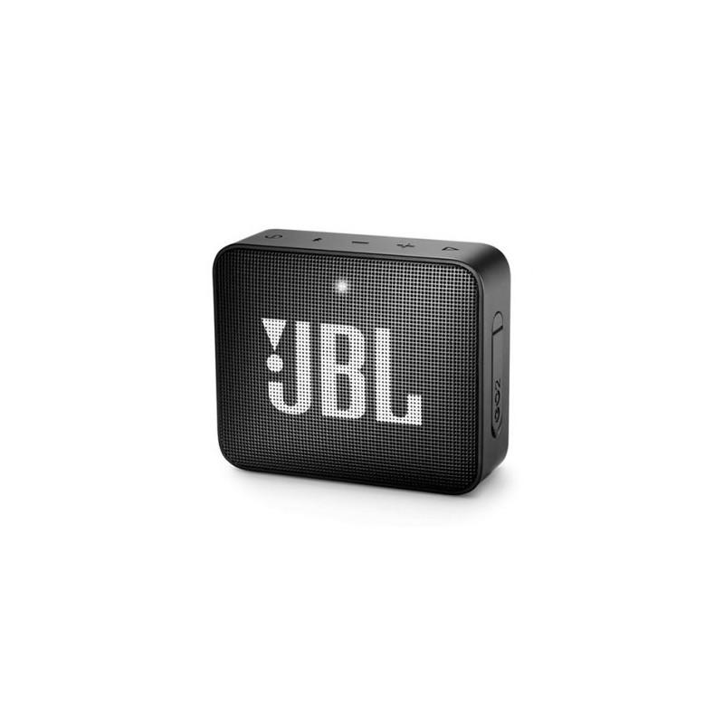 JBL GO2 Negro
