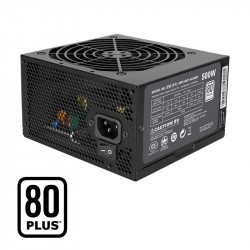 Cooler Master MWL 500W - 80 Plus White