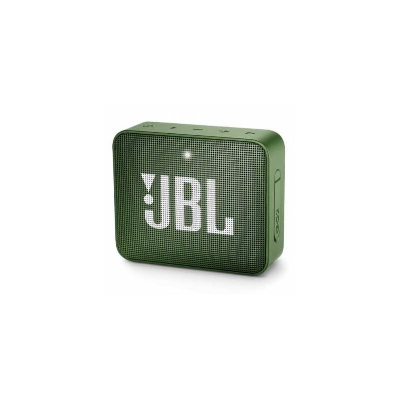 JBL GO2 Verde