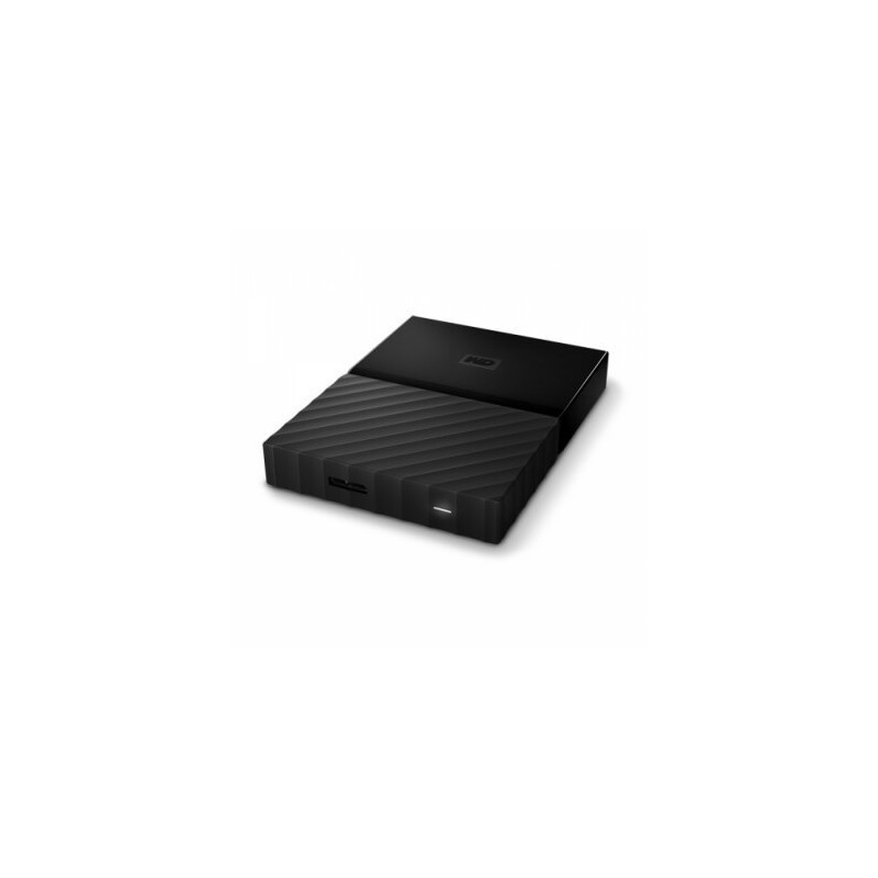 WD My Passport 1TB Negro