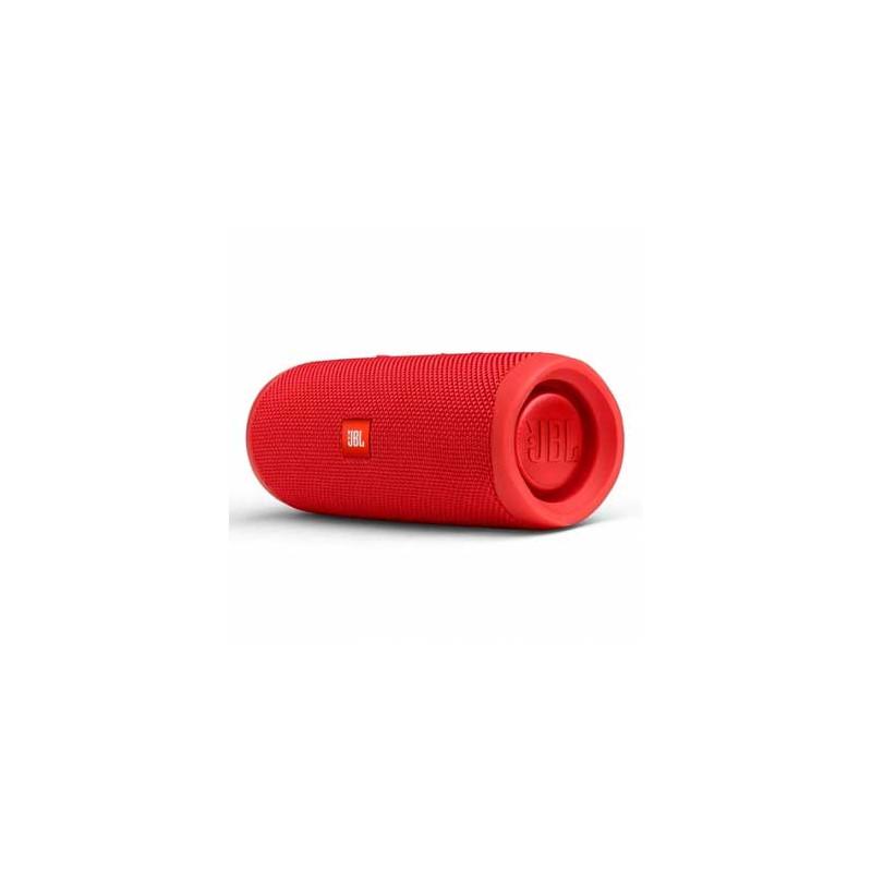 JBL Flip 5 Rojo