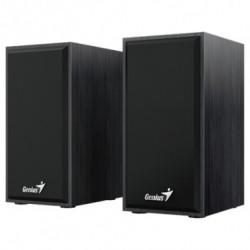 Parlante SP-HF180 usb 6W negro