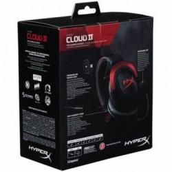 HyperX Cloud II Gaming Rojo