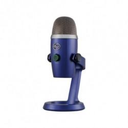Micrófono YETI NANO Azul