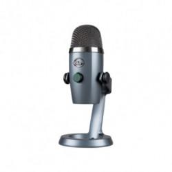 Micrófono YETI NANO Gris