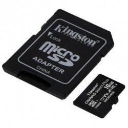 Tarjeta microSDHC 16GB...