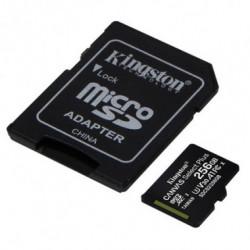 Tarjeta microSDHC 256GB...