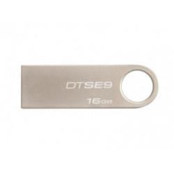 Pen Drive DTSE9 16GB Metálico