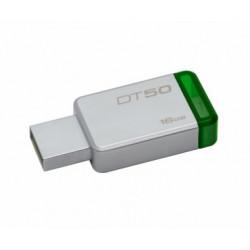 Pen Drive 3.0 DT50 16GB Verde