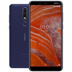 Celular Nokia 3.1 Plus Azul