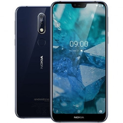 Celular Nokia 7.1 Azul