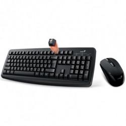 Teclado y Mouse Smart KM-8100