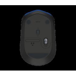 Mouse Inalámbrico M170 Silver