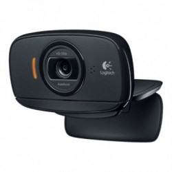 Cámara Web HD C525