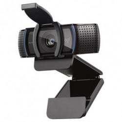 Cámara Web HD Pro C920S