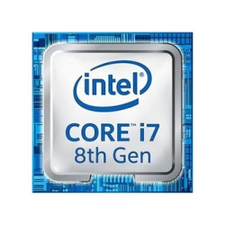 Procesador Core i7-8700 Six...