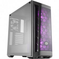 Gabinete MasterBox MB511 - RGB