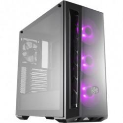 Gabinete MasterBox MB520 - RGB