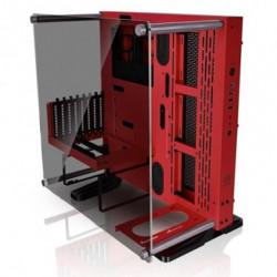 Gabinete Core P3 TG Rojo C/...