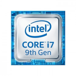 Procesador Core i7-9700KF...