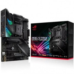 Mother ROG STRIX X570-F...