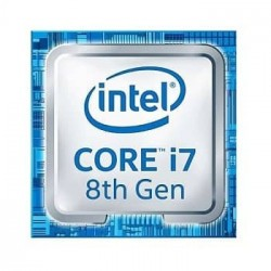 Core i7 8th Gen