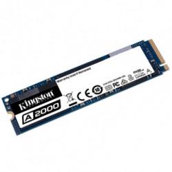 Disco SSD 250GB A2000 M.2...