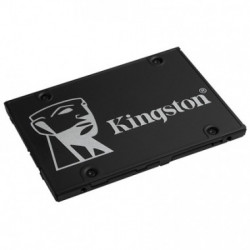 "Disco SSD KC600 256 GB 2.5""..."
