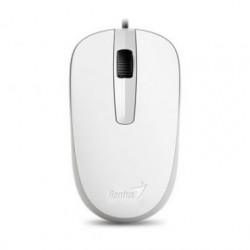Mouse DX-120 USB Blanco