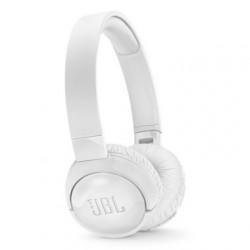 Auriculares Bluetooth JBL Tune600 Blanco