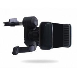 Soporte para auto clip universal para ventilacion