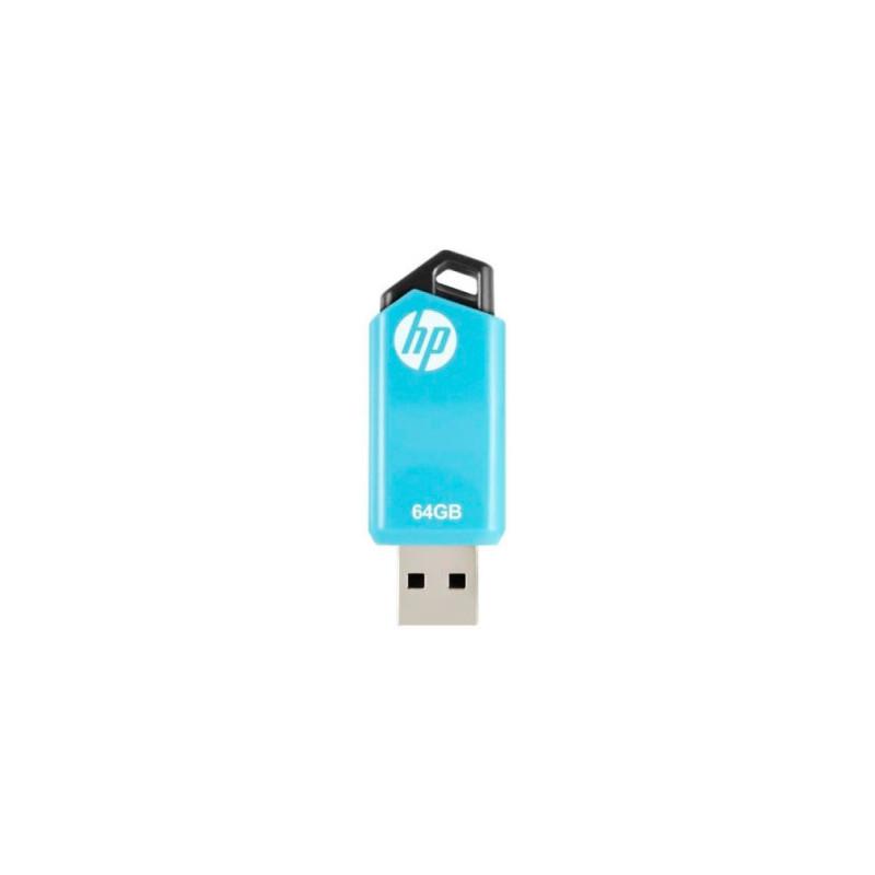 Pen Drive HP v150w USB 2.0 64GB