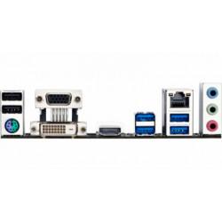 Motherboard (1151) GA-B250M-DS3H
