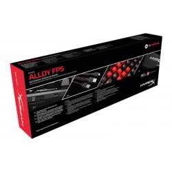 HyperX Alloy FPS Brown packaging back