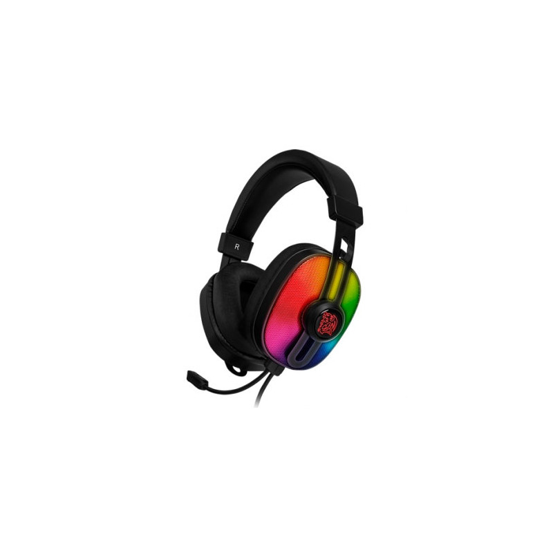 Auriculares Gaming Thermaltake Pulse G100 LED