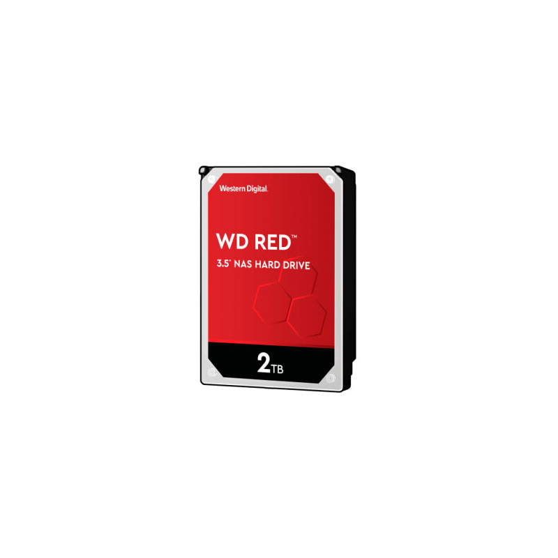 """WD Red 2TB 3.5"""""""