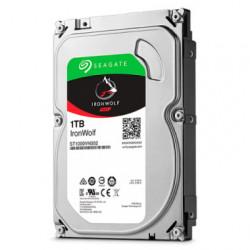 Disco duro int Seagate IronWolf 1TB SATA de 6 Gb/s