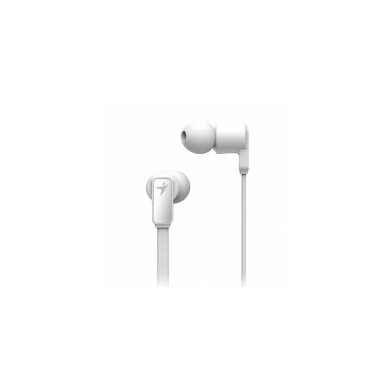 Auriculares con micrófono Genius HS-M260 Blanco
