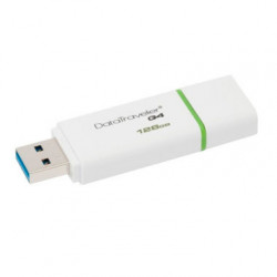 Kingston DTIG4 128GB Blanco
