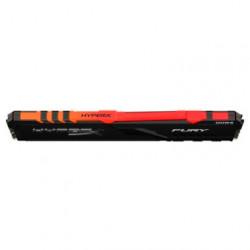 Memoria PC HyperX 16GB 3200 DDR4 C16 Fury RGB