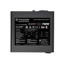 Fuente ATX 700W Thermaltake Smart Series RGB