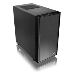 Gabinete s/fuente Thermaltalke Versa H17 Negro