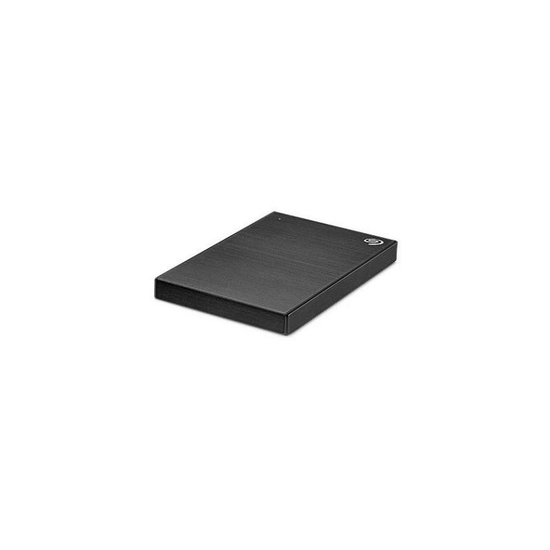 Disco duro portatil 2TB Backup plus Slim Negro